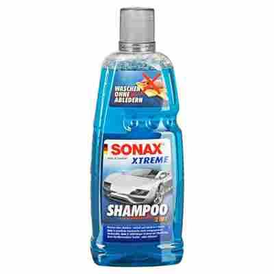 """Shampoo """"Xtreme"""" für Autowäsche 1 l"""