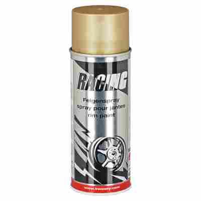 Autolackspray Felgenspray gold 400 ml