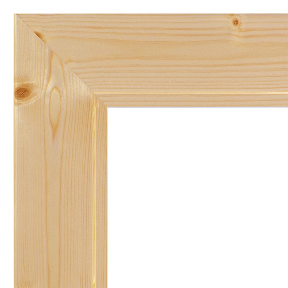 Türzarge Fichte roh 14 x 73,5 cm links ǀ toom Baumarkt