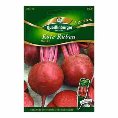"Rote Rüben ""Monika"" PG 9"