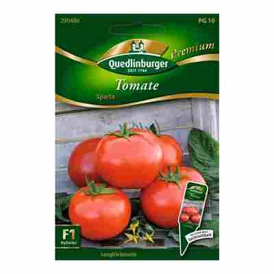 "Tomate ""Sparta"" Premium 8 Stück"
