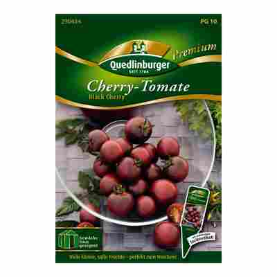 "Cherrytomate ""Black Cherry"" 15 Stück"