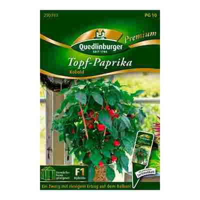 "Topf-Paprika ""Kobold"" 5 Stück"