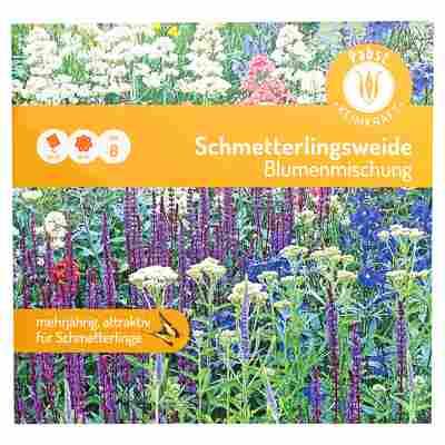 "Blumenmischung ""Schmetterlingsweide"""