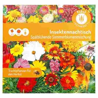 """Sommerblumenmischung spätblühend """"Insektennachtisch"""""""