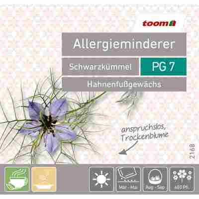 Allergieminimierer