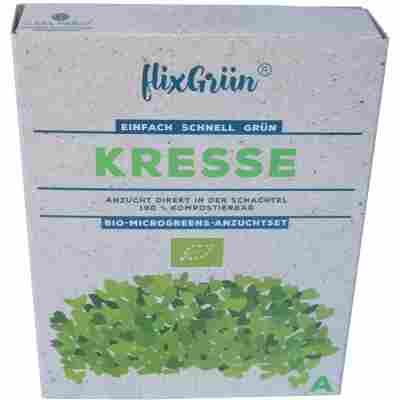 Anzuchtset - Microgreens