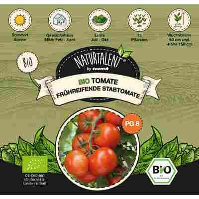 Naturtalent by toom® Bio-Tomate