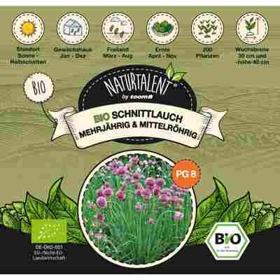 Naturtalent by toom® Bio-Schnittlauch