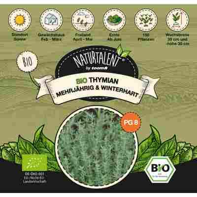 Naturtalent by toom® Bio-Thymian