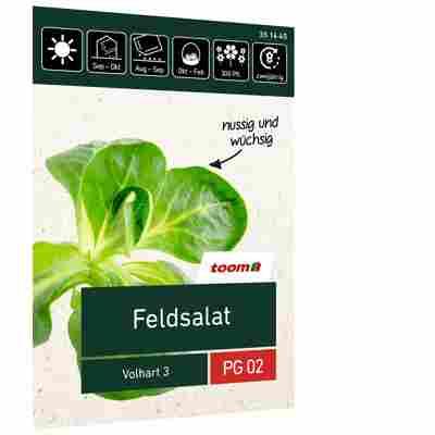 Feldsalat 'Volhart 3'