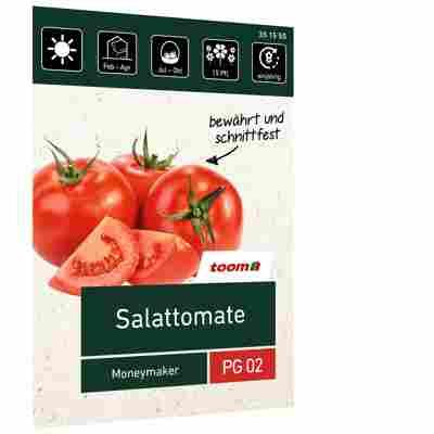 Salattomate 'Moneymaker'