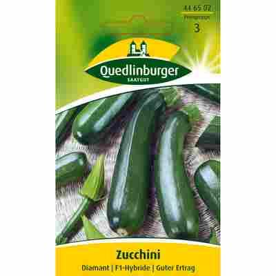 Zucchini 'Diamant'