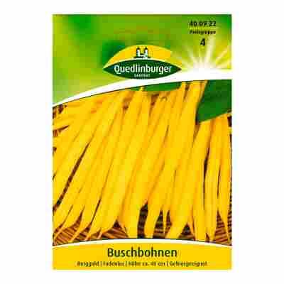 "Buschbohne ""Berggold"""
