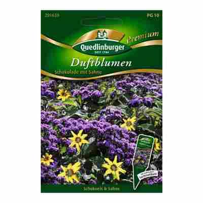 """Duftblumen """"Schokolade mit Sahne"""" 30 Stück"""
