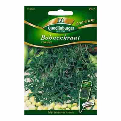 """Bohnenkraut """"Compact"""""""