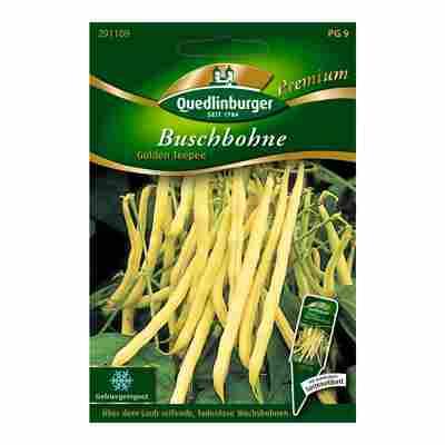 """Buschbohne """"Golden Teepee"""""""