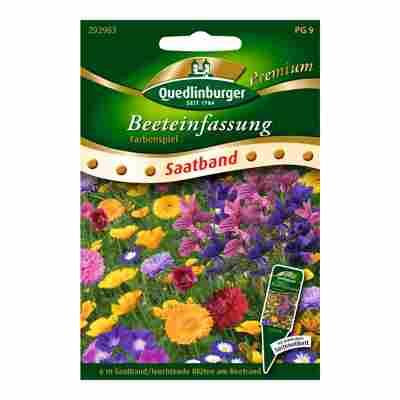 """Beeteinfassung """"Farbenspiel"""""""