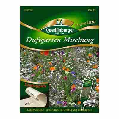 """Blumenmischung """"Duftgarten"""" Saatteppich"""