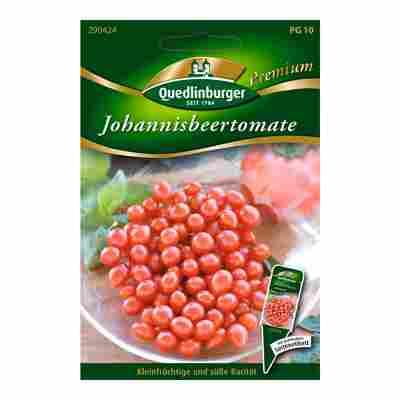 Johannisbeertomate