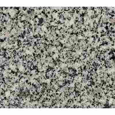 Fensterbank 'Granit' grau 126 x 25 x 2 cm