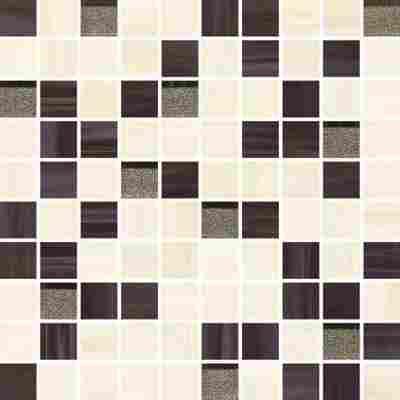 Mosaikfliese Venus cream 25x25cm