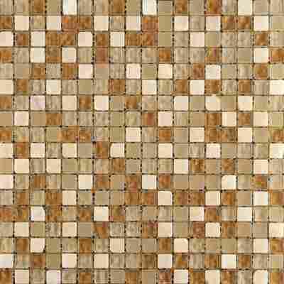 Mosaikfliese Alberta beige onyx 30x30cm