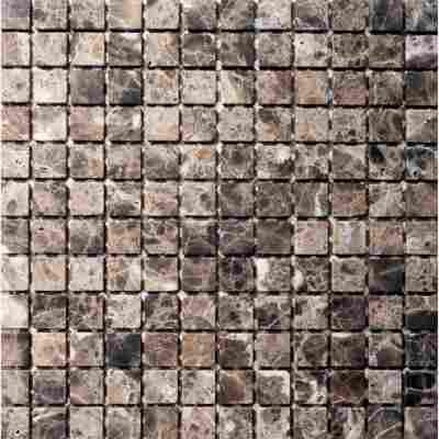 Mosaikfliese Emperador 30x30cm