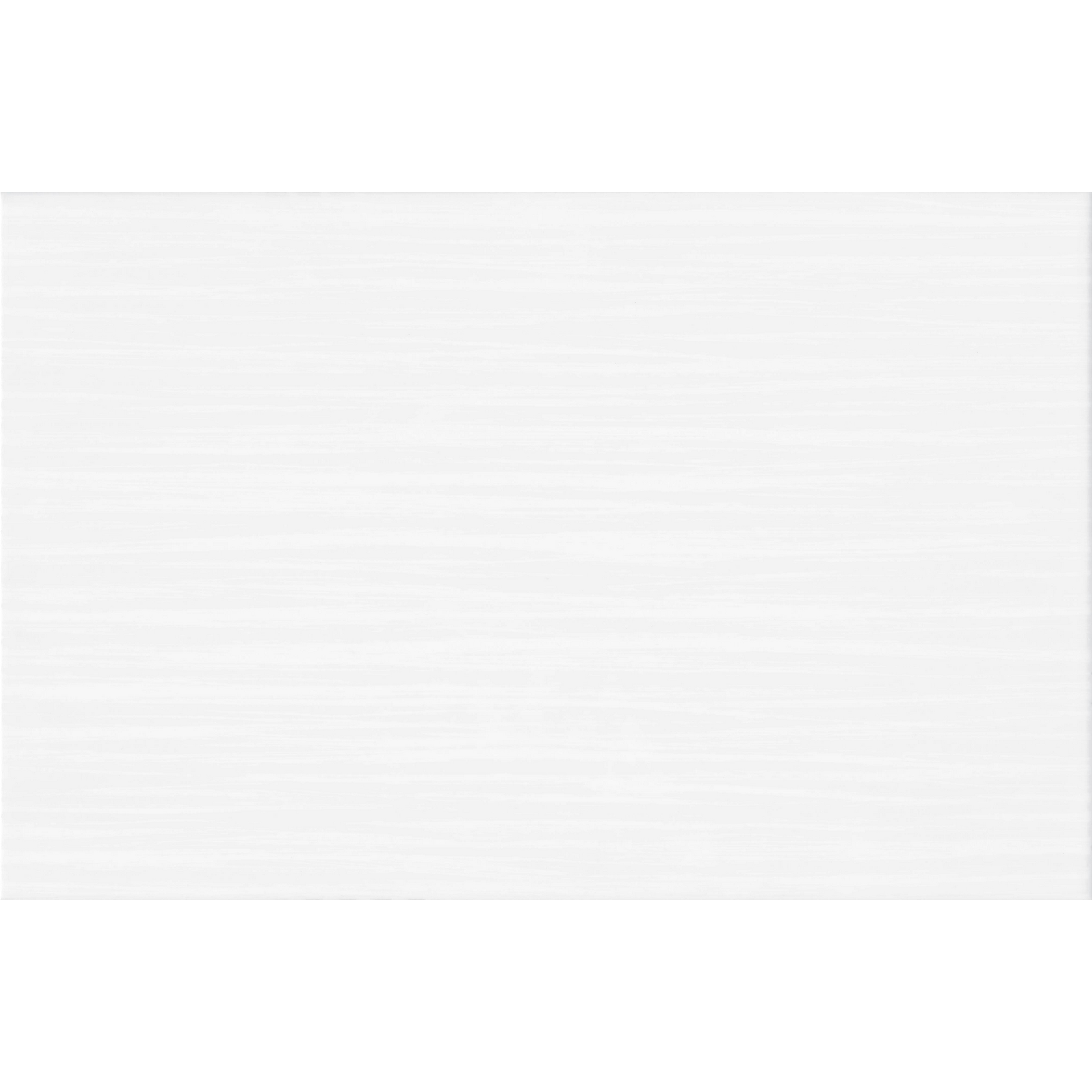 Wandfliese Jasmin Weiss 25x40cm