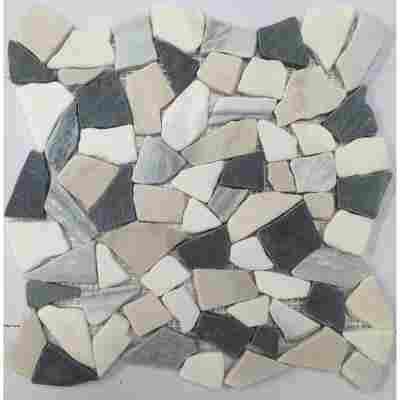 Mosaikfliese Peb 29x29cm