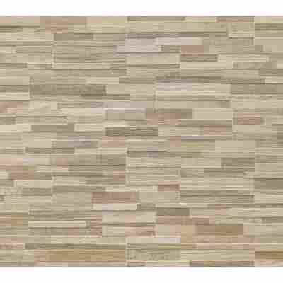 Wandfliese 'Wallart sand' 15 x 61 cm
