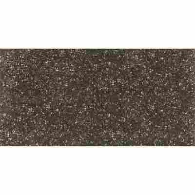 Feinsteinzeug 'Labrador' schwarz 29,7 X 59,8 cm