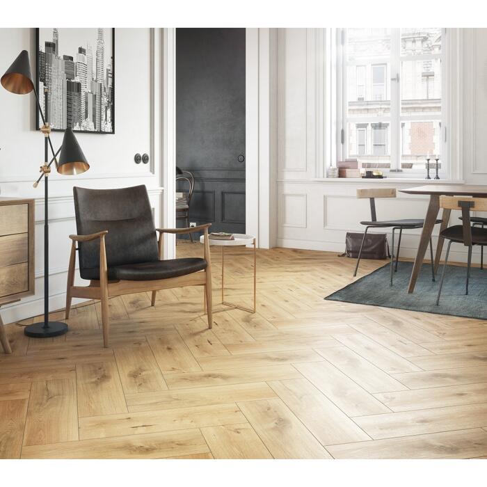 Feinsteinzeug Sandwood beige 18 5 X 59 8 cm ǀ toom Baumarkt