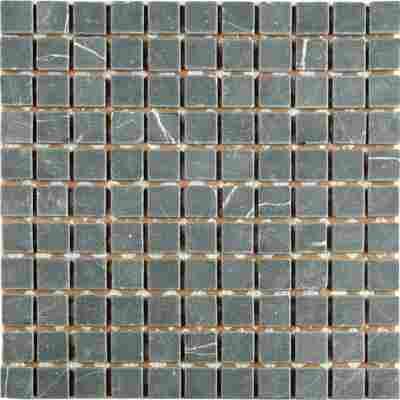 Mosaikfliese Marquina black 30,5x30,5cm