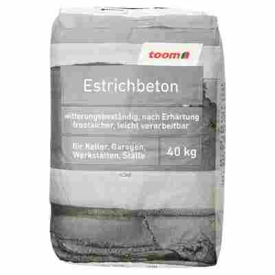 Estrichbeton 40 kg