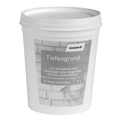 Tiefengrund 1 l | toom Baumarkt