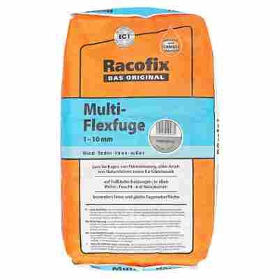 "Fugenmörtel ""Multi-Flexfuge"" steingrau 15 kg"