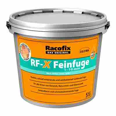 "Fugenmörtel ""RF-X Feinfuge"" 5 kg balibraun"