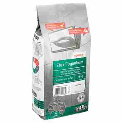 Flex Fugenbunt manhattan 5 kg