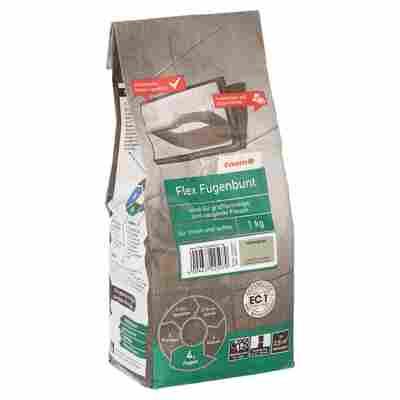 Flex-Fugenbunt grau 1 kg