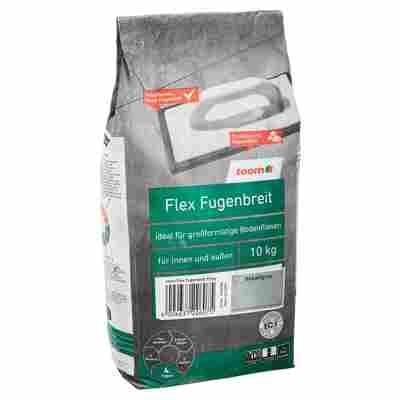 Flex-Fugenbreit basaltgrau 10kg toom
