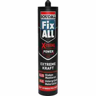 Fliesenkleber Fix ALL® X-treme Power
