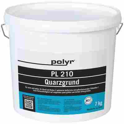Quarzgrund 'PL 210' 7 kg