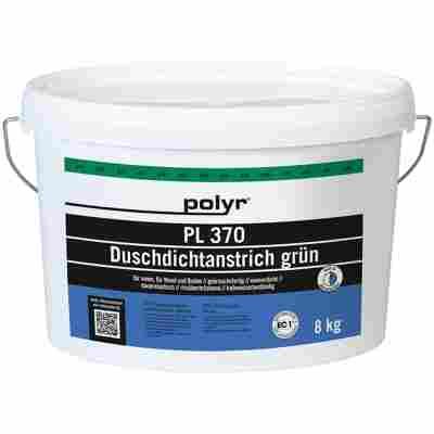 Duschdichtanstrich 'PL 370' grün 8 kg