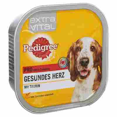 """Hundenassfutter """"Extra Vital"""" gesundes Herz 300 g"""