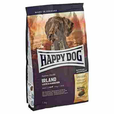 "Hundetrockenfutter ""Supreme Sensible"" Adult Irland mit Lachs/Kaninchen 1 kg"