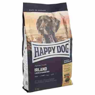 """Hundetrockenfutter """"Adult"""" Irland mit Lachs/Kaninchen 4 kg"""