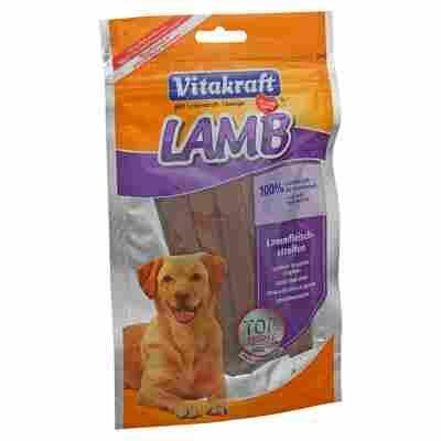 """Fleischsnack """"Pure"""" mit Lamm 80 g"""
