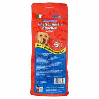"""Edelschinkenknochen """"Gourmet"""" Schwein mittel"""
