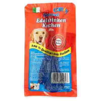 """Edelschinkenknochen """"Gourmet"""" Schwein klein"""